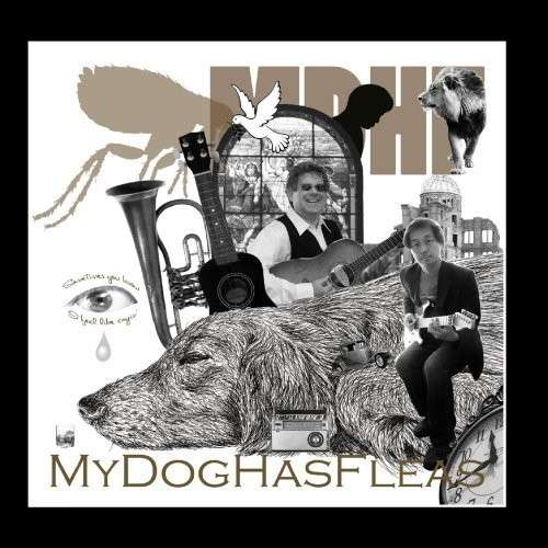 My Dog Has Fleas - My Dog Has Fleas - Musik - Riser Records - 0029882560785 - February 14, 2013