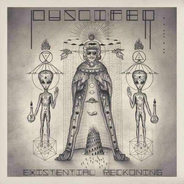 Existential Reckoning - Puscifer - Musik - BMG Rights Management LLC - 4050538637786 - December 11, 2020