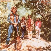 Green River - Creedence Clearwater Revival - Musik - FANTASY RECORDS - 0888072308787 - October 6, 2008