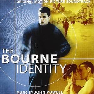 Bourne Identity - O.s.t - Musik - CONCORD - 0030206636789 - April 28, 2016