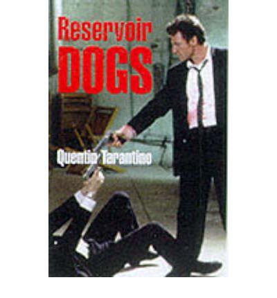 Reservoir Dogs - FF Classics - Quentin Tarantino - Bøger - Faber & Faber - 9780571202799 - 21. februar 2000