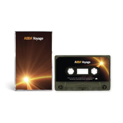 Voyage - ABBA - Musik -  - 0602438690800 - November 5, 2021