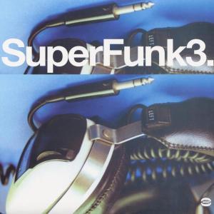 Super Funk 3 - V/A - Musik - BGP - 0029667514811 - June 20, 2002