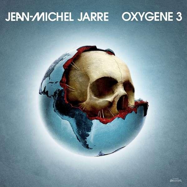 Oxygene 3 - Jean-Michel Jarre - Musik - Sony Owned - 0889853618811 - December 2, 2016