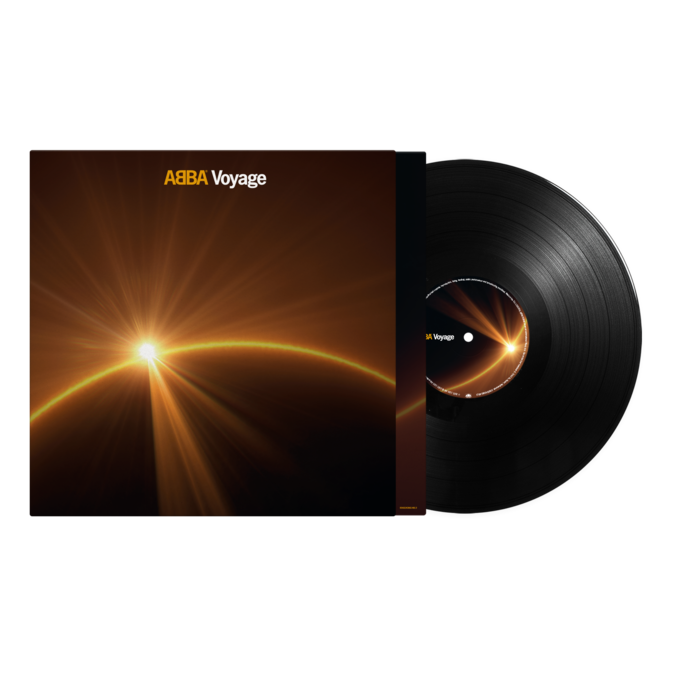 Voyage - ABBA - Musik - UNIVERSAL - 0602438614813 - November 5, 2021