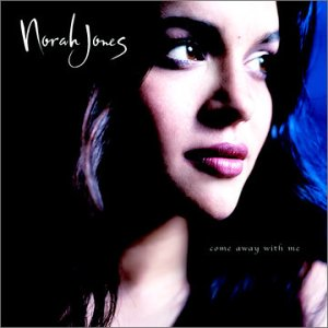 Come Away With Me - Norah Jones - Musik - BLUE NOTE - 0724353208813 - May 11, 2015