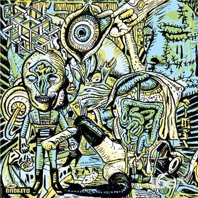 Savage Lichis Religion: El Ultimo Grito - Los Lichis & Pakito Bolino - Musik - FEEDING TUBE - 0752830271814 - March 9, 2018