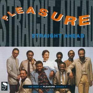 Straight Ahead - Pleasure - Musik - BGP - 0029667273817 - March 26, 1990