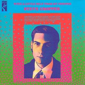 With A Little Help.. - Steve Cropper - Musik - STAX - 0029667060820 - December 31, 1993
