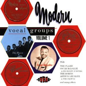 Modern Vocal Groups - V/A - Musik - ACE - 0029667169820 - January 25, 1999