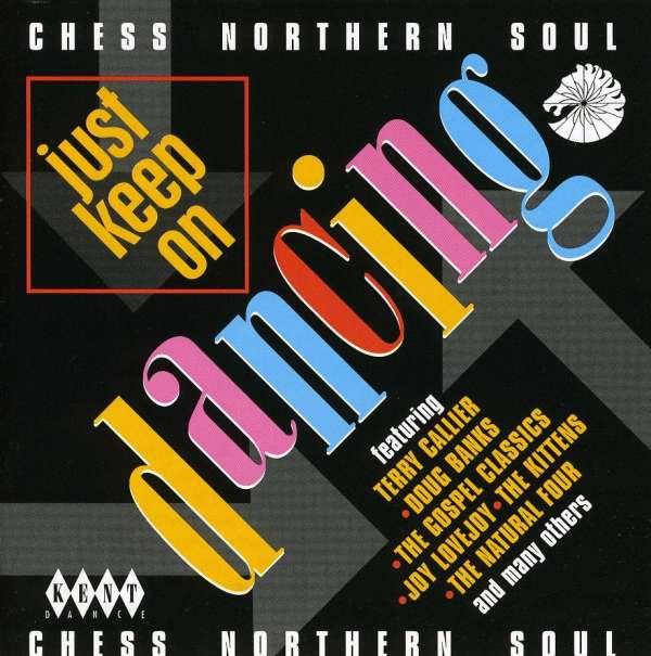 Just Keep On Dancing - Various Artists - Musik - KENT - 0029667213820 - October 24, 1996