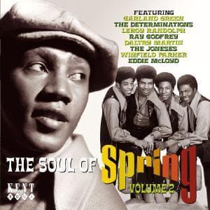 Soul Of Spring Vol.2 - V/A - Musik - ACE - 0029667226820 - January 8, 2007