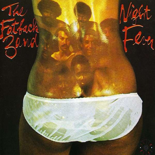 Night Fever - Fatback Band - Musik - ACE RECORDS - 0029667370820 - December 31, 1993