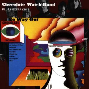No Way Out Plus - Chocolate Watchband - Musik - BIG BEAT RECORDS - 0029667411820 - December 31, 1993