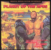 Soundtrack - Planet of the Apes - Musik - Varese Sarabande - 0030206584820 - August 26, 1997
