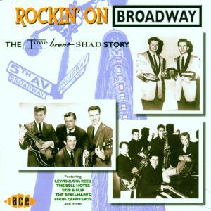 Rockin' On Broadway -30tr - V/A - Musik - ACE - 0029667175821 - May 25, 2000