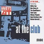 At The Club - V/A - Musik - KENT - 0029667216821 - June 7, 1999