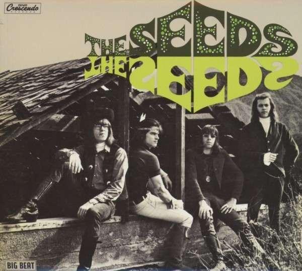 The Seeds - Seeds - Musik - BIG BEAT RECORDS - 0029667430821 - September 24, 2012