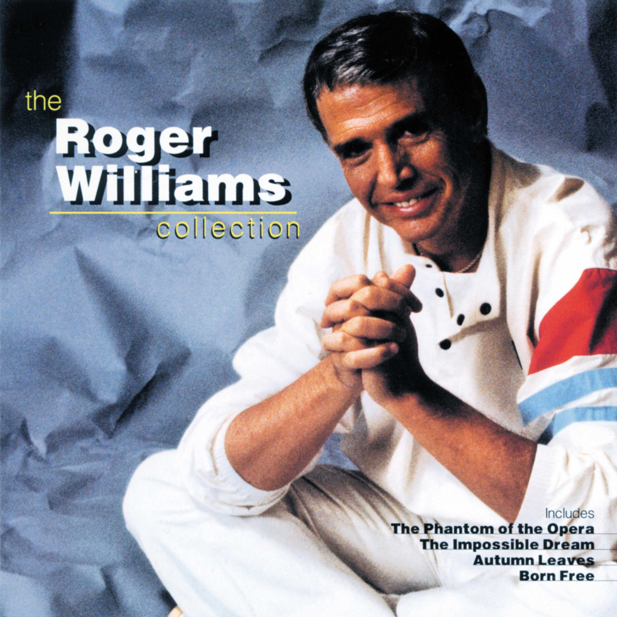 Collection - Roger Williams - Musik - POP - 0030206590821 - April 21, 1998