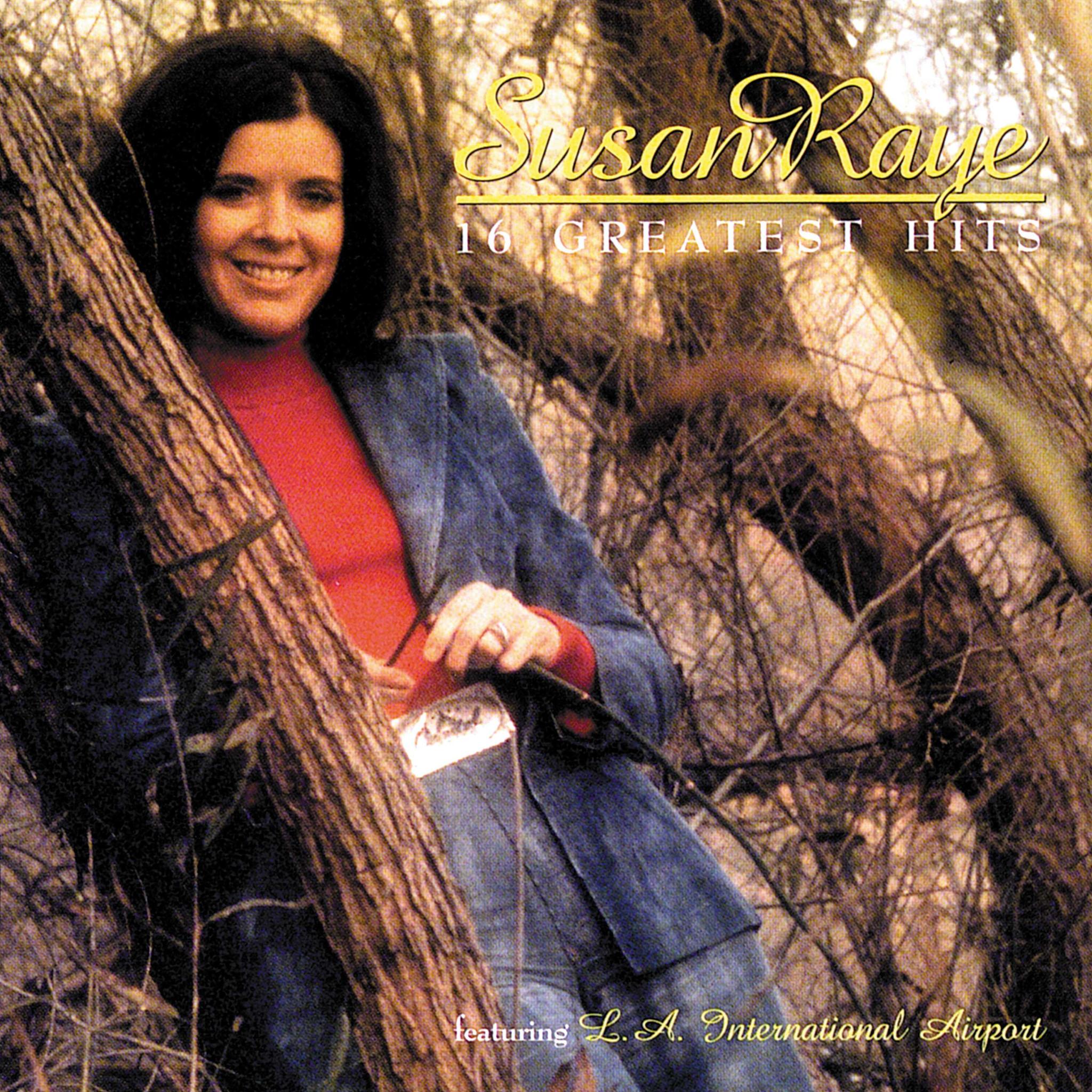 16 Greatest Hits - Susan Raye - Musik - VARESE SARABANDE - 0030206602821 - September 14, 1999