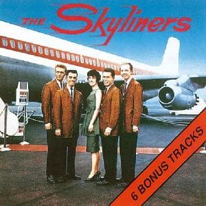 Since I Don't Have You - Skyliners - Musik - ACE - 0029667107822 - June 30, 1990