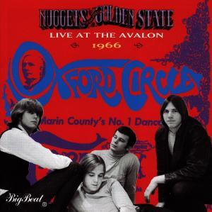 Live At The Avalon - Oxford Circle - Musik - BIG BEAT - 0029667417822 - November 24, 1997