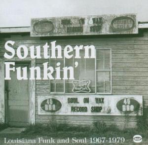Southern Funkin' 1967-79 - V/A - Musik - ACE - 0029667516822 - June 30, 2005