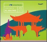 All Asia Pass Vol.1 - V/A - Musik - MVD - 0030206072822 - September 26, 2013