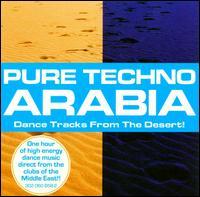 Pure Techno Arabia - V/A - Musik - MVD - 0030206085822 - September 26, 2013