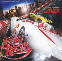 Speed Racer (Score) / O.s.t. - Speed Racer (Score) / O.s.t. - Musik - VARESE SARABANDE - 0030206689822 - May 6, 2008
