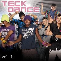 Teck Dance Vol. 1 - Various Artists - Musik - Edel - 0807297113822 - January 19, 2009