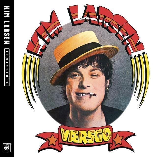 Værsgo - Kim Larsen - Musik -  - 0886919890822 - May 29, 2012
