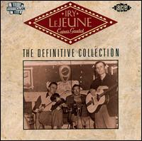 Cajun's Greatest - Iry Lejune - Musik - ACE - 0029667142823 - May 11, 1992