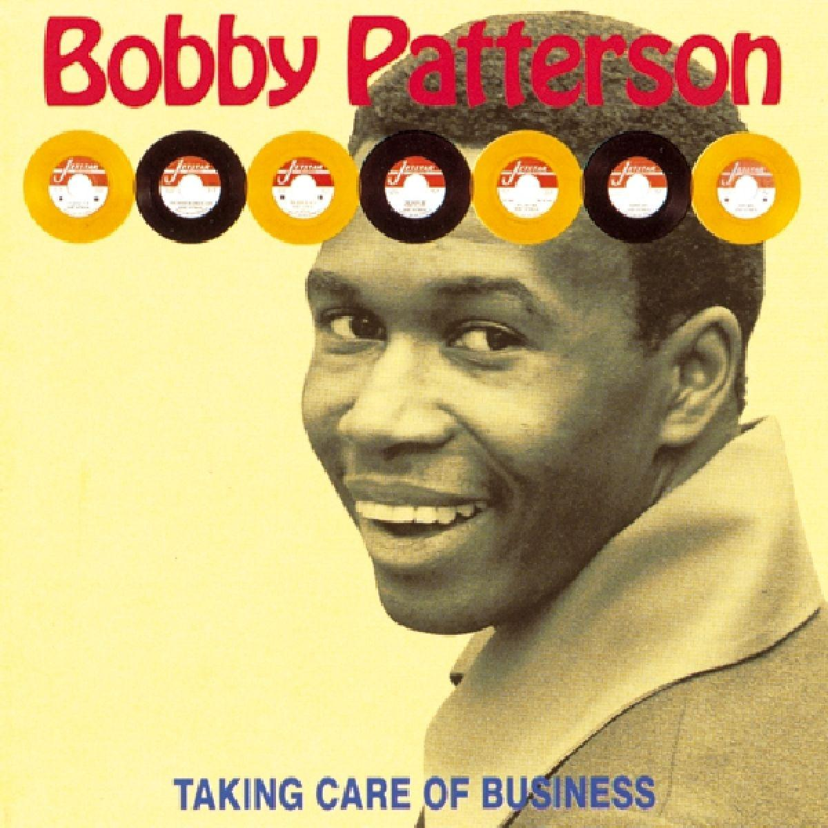Taking Care of Business - Bobby Patterson - Musik - ACE RECORDS - 0029667209823 - April 29, 1991