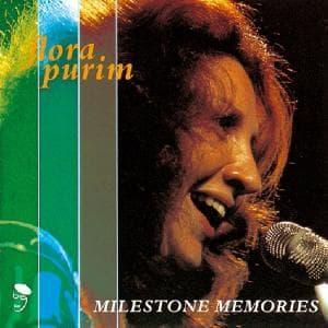 Milestone Memories - Flora Purim - Musik - BGP - 0029667270823 - April 17, 1993