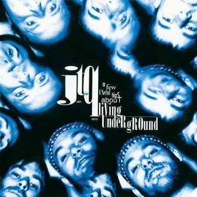Few Useful Tips About Living Underground - James -Quartet- Taylor - Musik - BGP - 0029667519823 - March 30, 2009