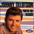 You're The Reason - Johnny Tillotson - Musik - ACE - 0029667161824 - January 26, 1996