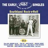 Early Jin Singles: SOUTHLAND ROCK 'N' ROLL - V/A - Musik - ACE - 0029667187824 - February 13, 2003