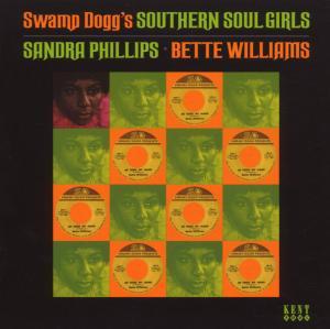 Swamp Dogg's Southern Sou - Phillips, Sandra / Bette Wi - Musik - KENT SOUL - 0029667228824 - November 1, 2007