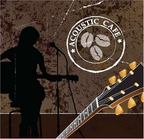 Acoustic Cafe - V/A - Musik - WATER MUSIC INC. - 0030206081824 - June 2, 2009