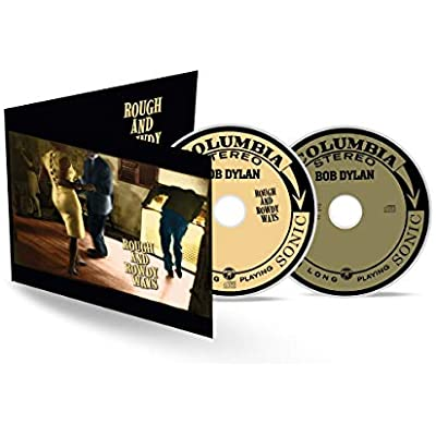 Rough and Rowdy Ways - Bob Dylan - Musik - COLUMBIA - 0194397809824 - June 19, 2020