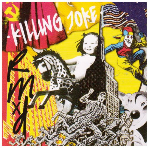 Rxmd - Killing Joke - Musik - CAPITOL - 5099950728824 - September 23, 2008