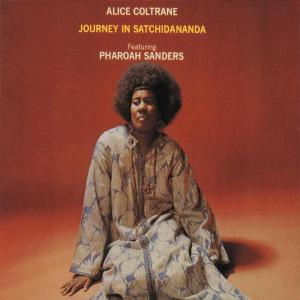Journey In Satchidananda - Alice Coltrane - Musik - IMPULSE - 0011105122825 - March 10, 1997