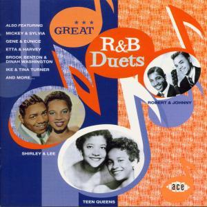 R&B Duets - V/A - Musik - ACE - 0029667177825 - December 14, 2000
