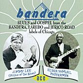 Bandera Blues & Gospel - V/A - Musik - ACE - 0029667180825 - May 29, 2001