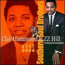 Southern Soul Brothers - Hammond, Clay & Zz Hill - Musik - ACE - 0029667218825 - August 31, 2000