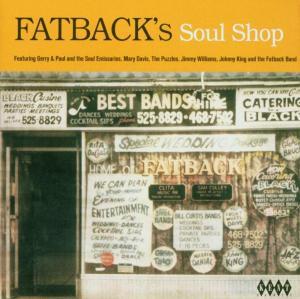 Various - Fatback's Soul Shop - Musik - Kent - 0029667221825 - August 26, 2003