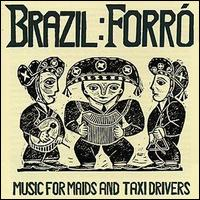Forro: Music For Maids & - V/A - Musik - GLOBESTYLE - 0029667304825 - August 22, 1989