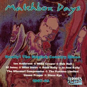 Matchbox Days - V/A - Musik - BIG BEAT - 0029667416825 - February 24, 1997