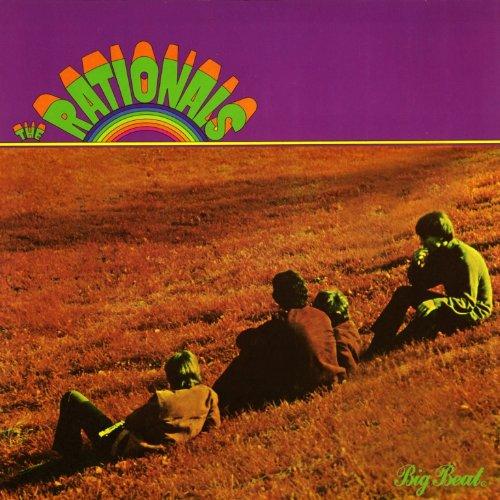 Rationals - Rationals - Musik - BIG BEAT - 0029667429825 - October 31, 2011